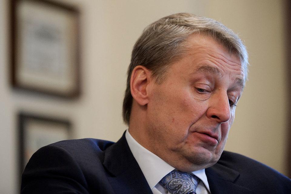 Президент «Башнефти» досрочно покинет должность