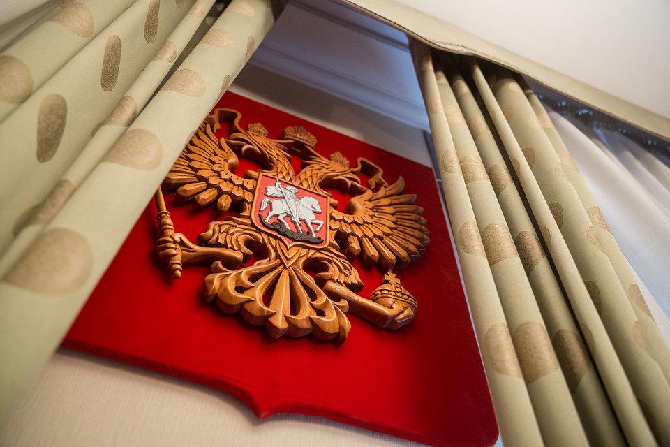 Правительство утвердило положение проектного офиса