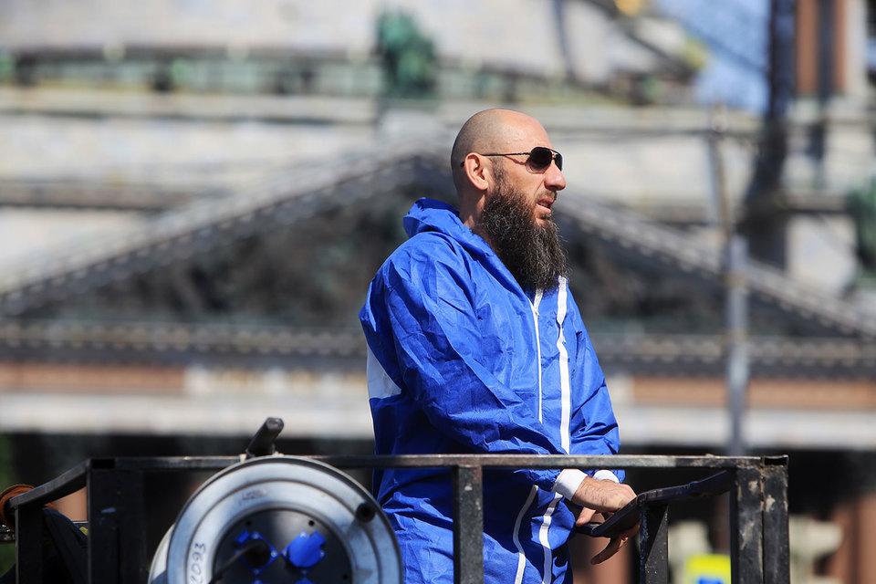 Арбитражный суд отказался ограничить Владимиру Кехману выезд за границу