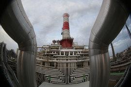 Купив «Башнефть», «Роснефть» увеличит переработку на 20%