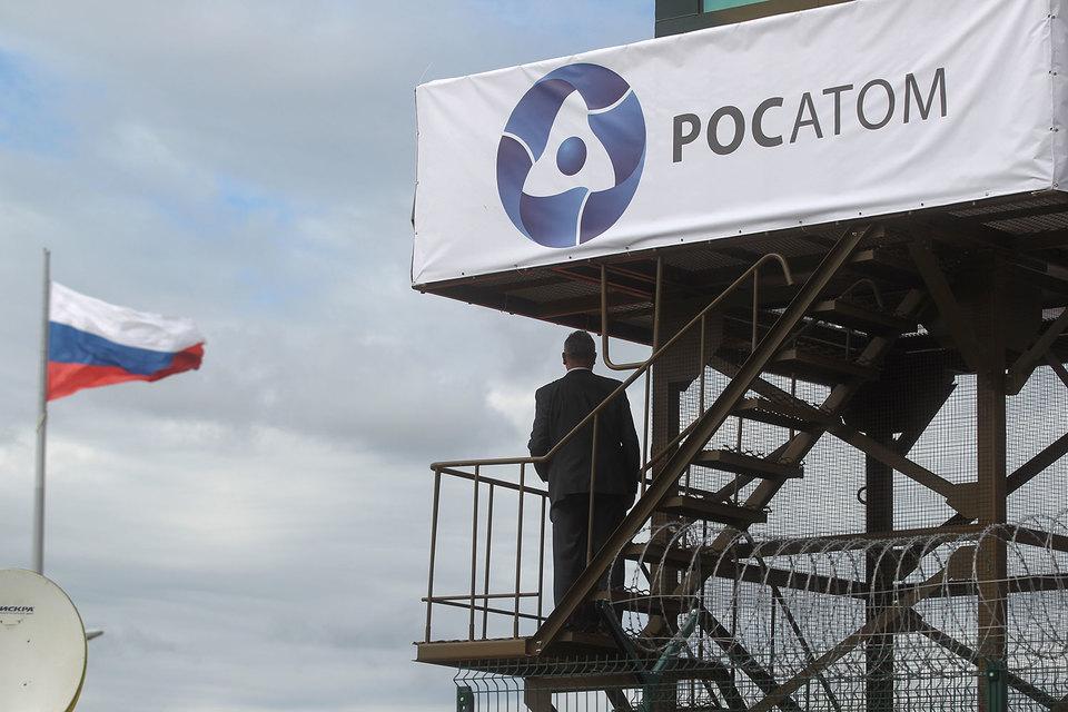 «Росатом» каждый год получает субсидии государства, в том числе на строительство АЭС