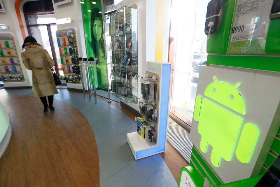 Хакерам приглянулись кошельки владельцев Android