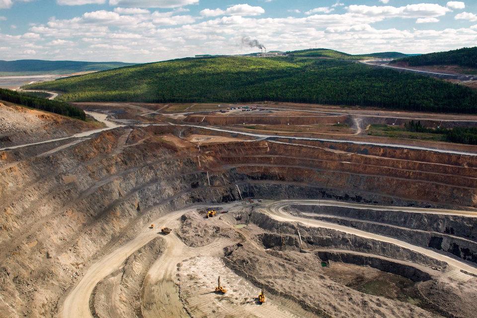 Для того чтобы Polyus Gold подпала под установленное ковенантами ограничение, чистый долг должен вырасти минимум на $1,4 млрд