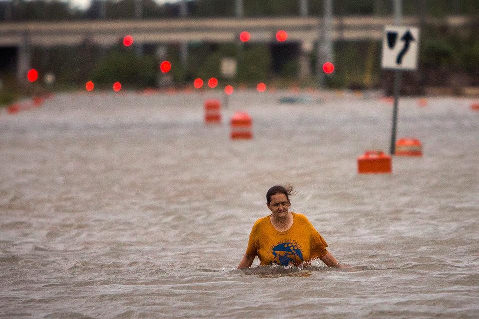 Потери страховщиков от урагана «Мэтью» составят лишь $8,8 млрд.