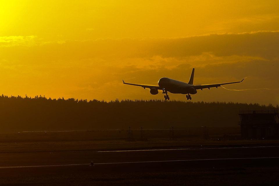 Авиакомпания «Азимут» планирует начать полеты с лета 2017 г.
