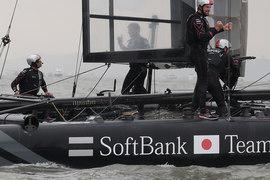 Японский телекоммуникационный гигант – SoftBank совместно с саудовским фондом национального благосостояния создаст новый многомиллиардный инвестиционный фонд