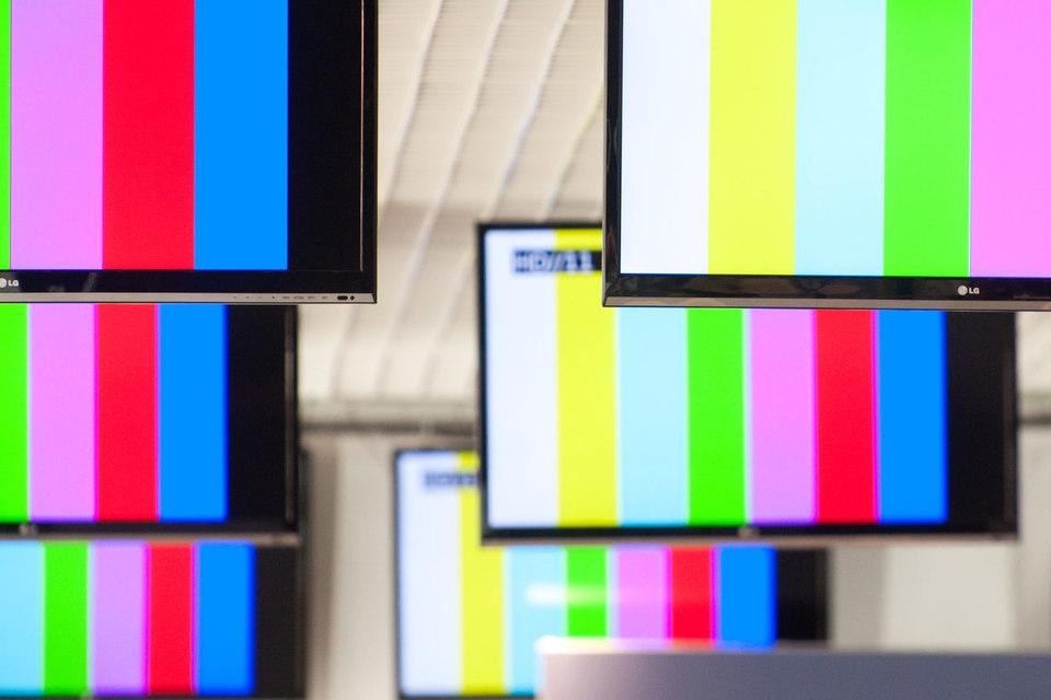 Платное телевидение в России дешевле, чем в других крупнейших странах по ВВП