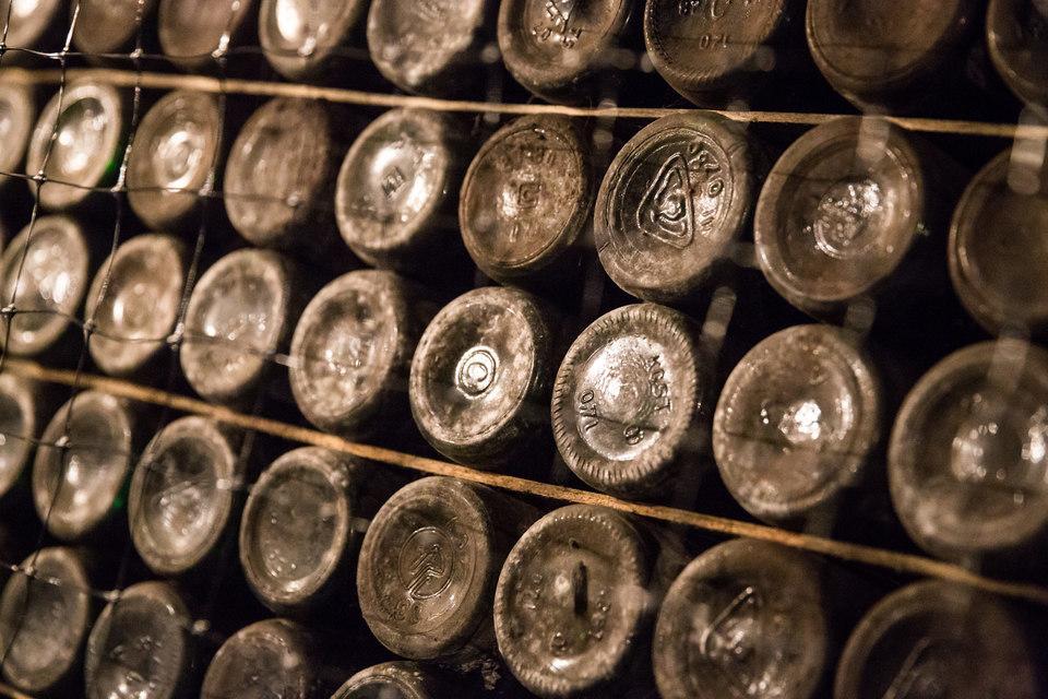 Минсельхоз обяжет производителей писать на этикетках вин, где сделано их сырье