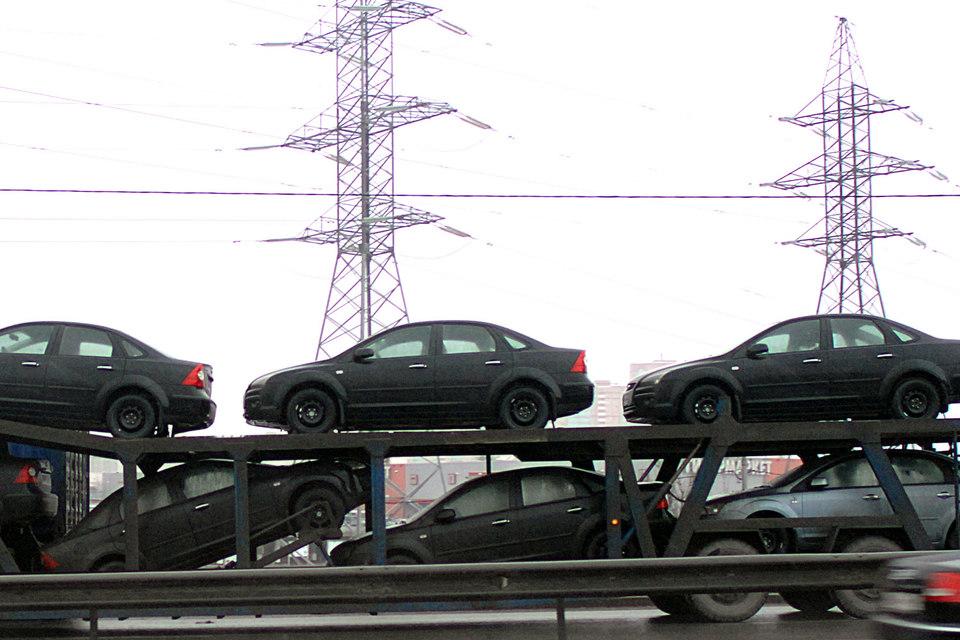 Экспорт автомобилей из России в 2017 г. может удвоиться – поможет продолжение госпрограммы поддержки экспорта