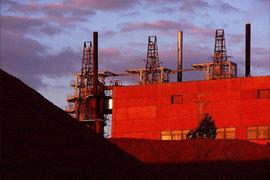 Основной актив UC Rusal на Украине – Николаевский глиноземный завод мощностью 1,6 млн т глинозема