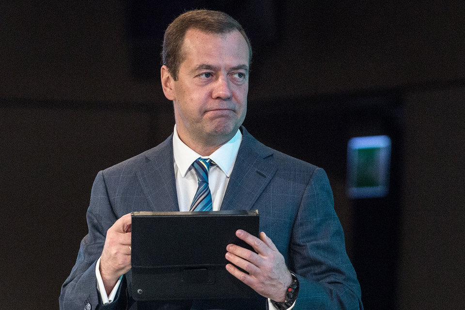 В понедельник прошло ежегодное заседание Консультативного совета по иностранным инвестициям (КСИИ) под председательством премьера Дмитрия Медведева