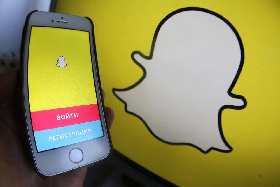 Чтобы привлечь рекламодателей, Snapchat приняла участие в фестивале рекламы «Каннские львы». Компания активно готовится к IPO