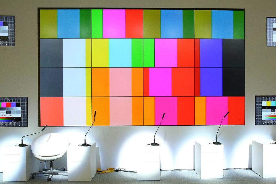 За право считать зрителей в России с TNS будут конкурировать Romir и партнер «Триколор ТВ»
