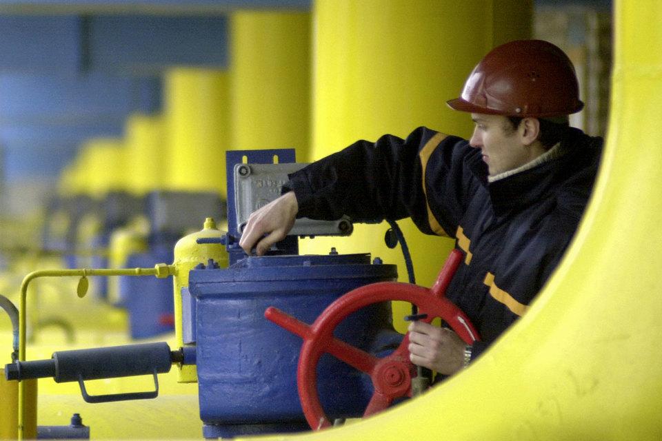 «Нафтогаз» подал иск к России