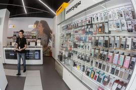 Продажи умных аксессуаров для смартфонов в России растут быстрее, чем продажи самих смартфонов