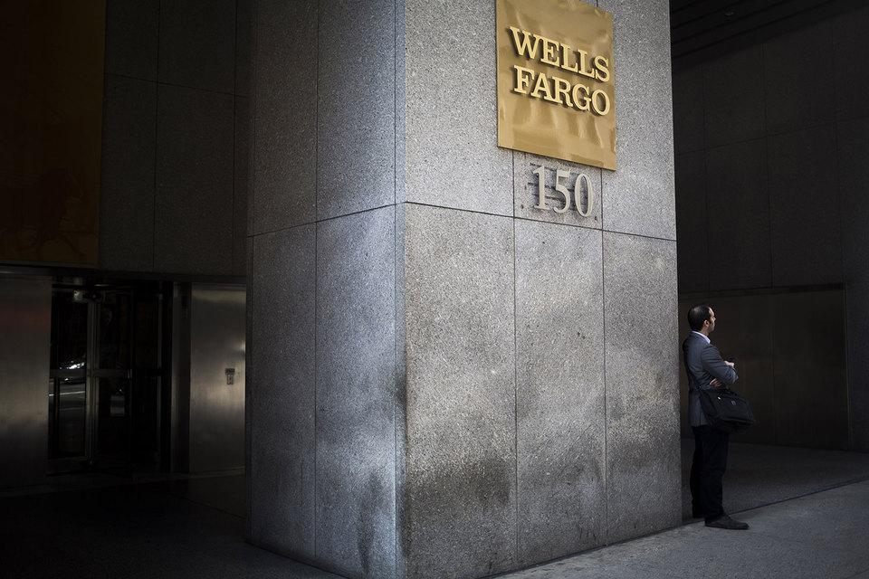 Прокуратура штата Калифорния начала уголовное расследование в отношении банка Wells Fargo: его подозревают в краже личных данных клиентов