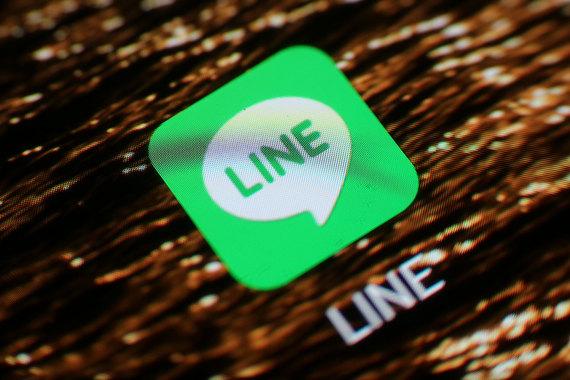 Приложение для обмена мгновенными сообщениями Line от одноименной японской компании набрало 47 баллов