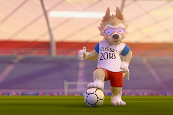 Будет Ли Чемпионат Мира По Футболу В России В 2018г
