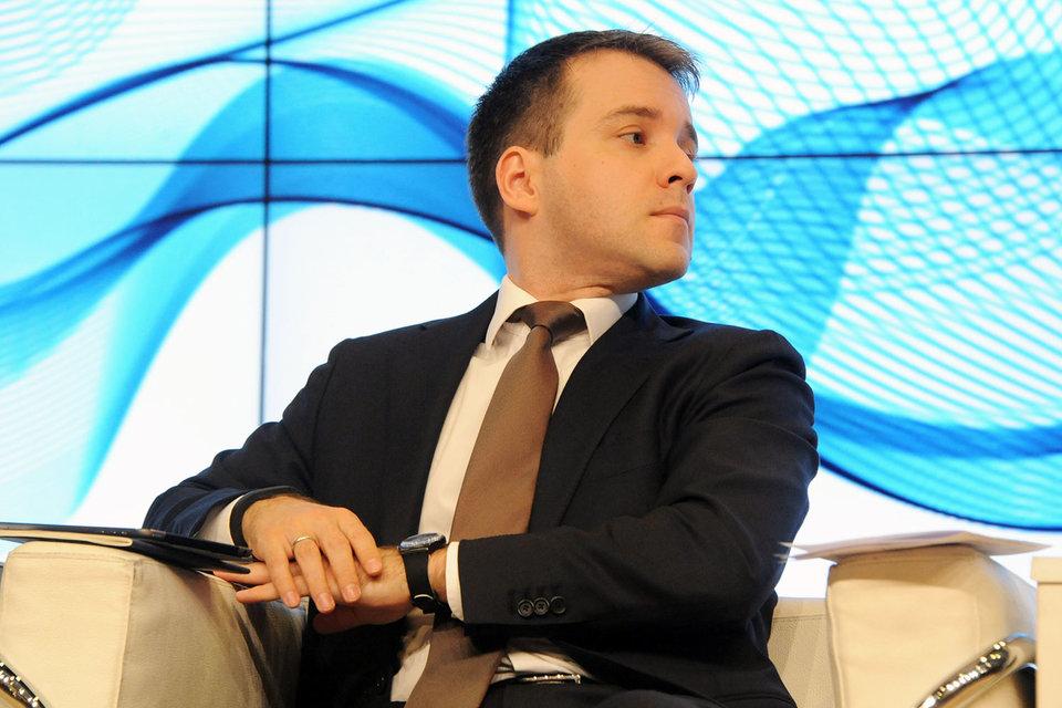 Министр связи Николай Никифоров готов уменьшить в 10 раз размер фонда развития IT