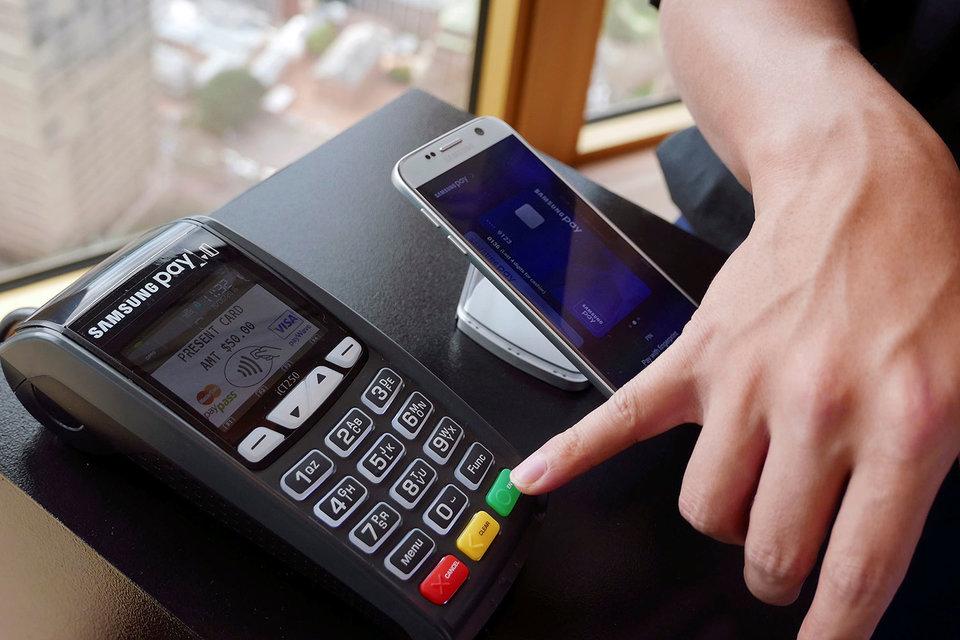 Сейчас в России с Samsung Pay работают шесть организаций