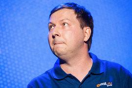 Дмитрий Гришин ушел с поста гендиректора Mail.ru Group