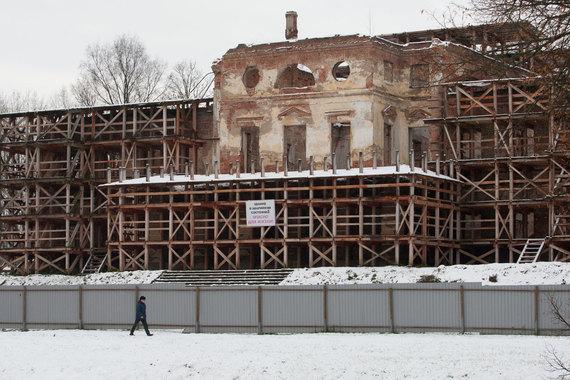 normal 1244 Как выглядит бывший дворец Романовых, на который претендует «Роснефть»