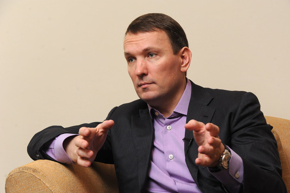 Акционер «Юлмарта» Костыгин добился ареста имущества партнера на 0,5 млрд руб.