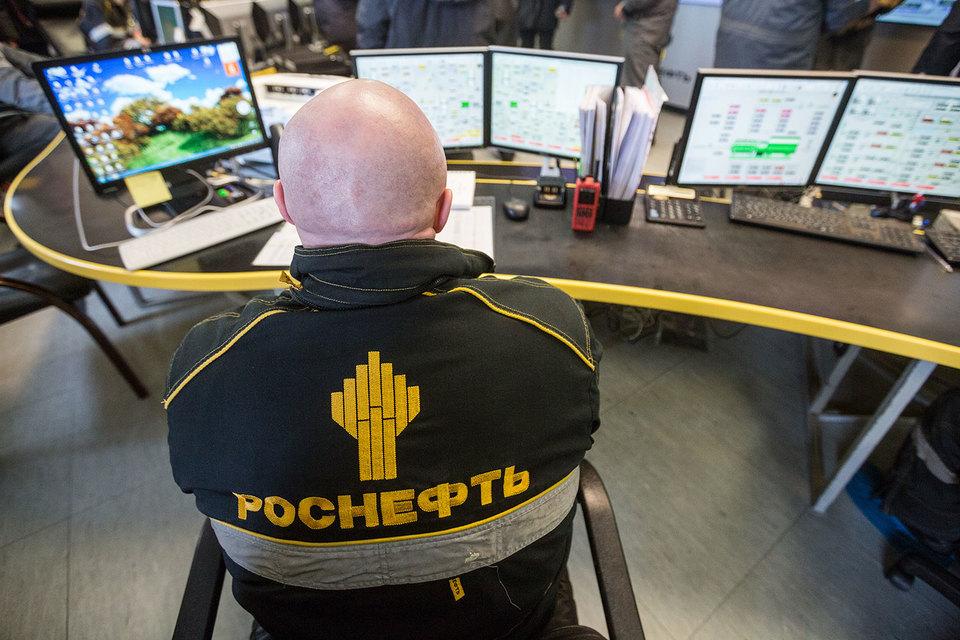 «Роснефть» готовится выкупить акции «Башнефти» у миноритариев