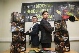 Кирилл Прудников и Дмитрий Колесников скопировали Smeat у американских производителей