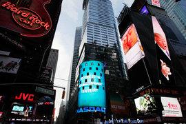 Стартапы США  не спешат на IPO