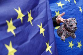 Экономика Великобритании продолжает расти вопреки пессимистичным прогнозам