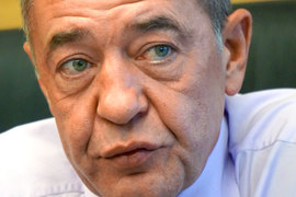 Смерть Михаила Лесина признана несчастным случаем