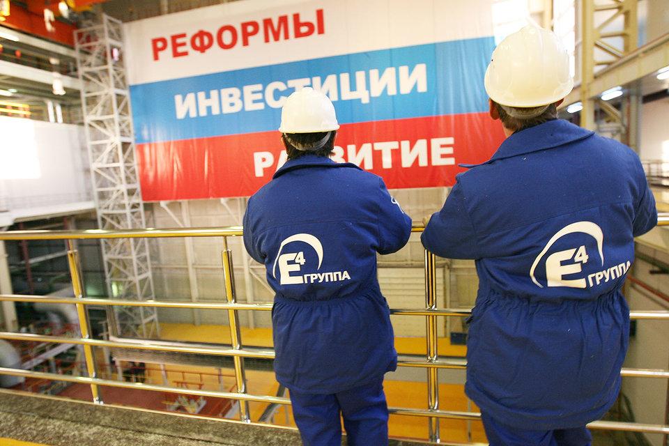 Е4 не смогла удержать лидерские позиции среди подрядчиков энергокомпаний