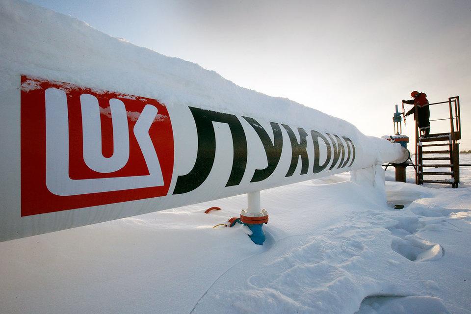 «Башнефть» больше не будет закупать нефть у «Лукойла» и продавать ему нефтепродукты