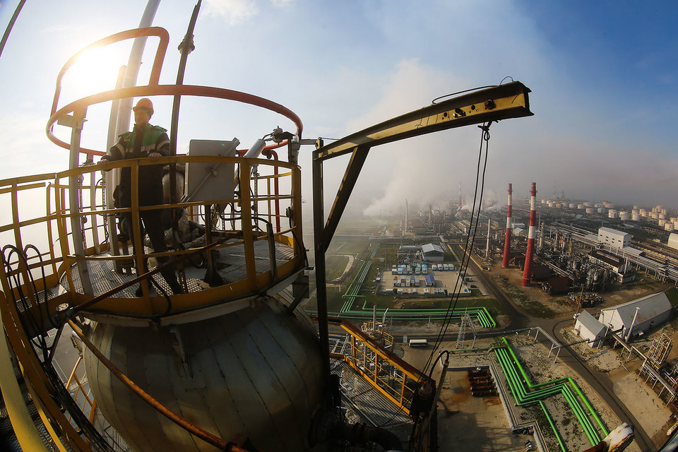 Скорее всего «Роснефть» заплатит миноритариям «Башнефти» не более 64 млрд руб.