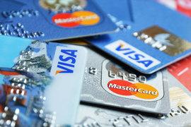 Портфели кредитных карт почти перестали падать, обнаружил «Тинькофф банк»