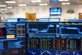 Сейчас форекс-дилеры не имеют права работать на российском рынке