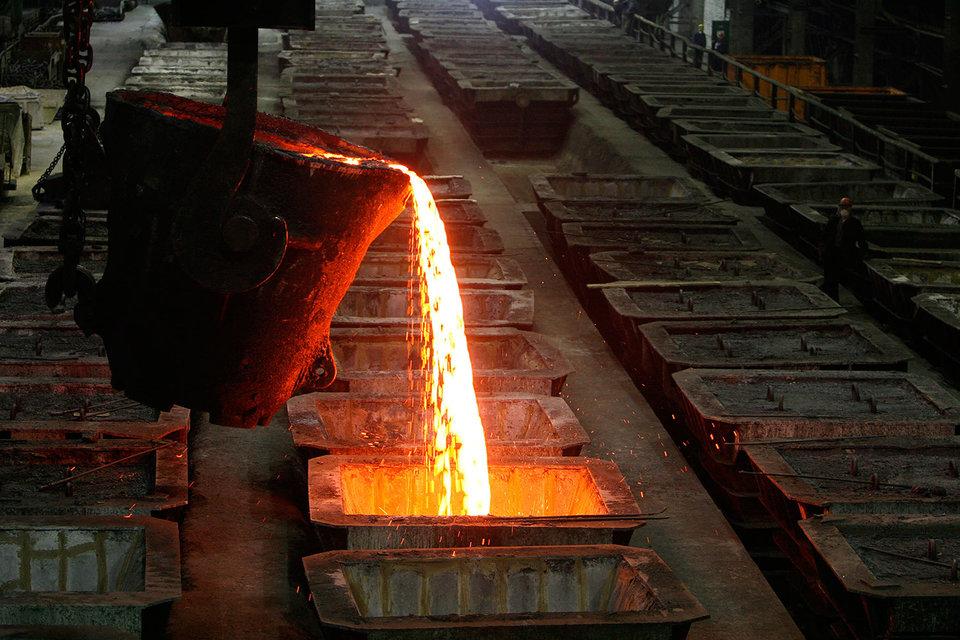 От производства никеля и меди компания получает основную часть выручки