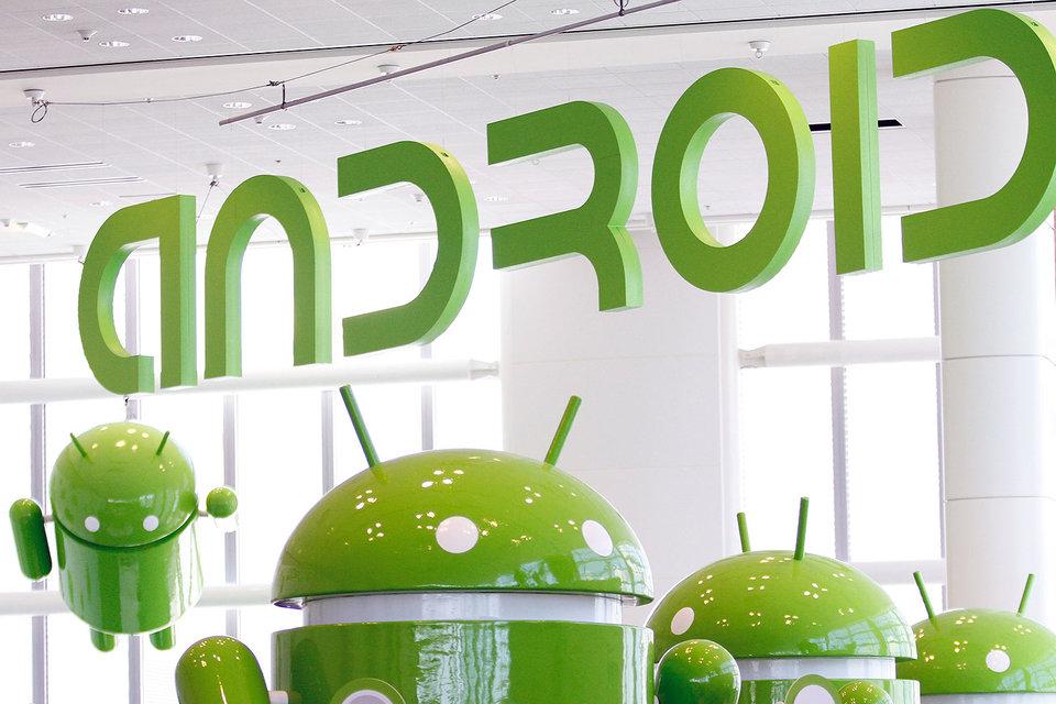 Компания уже разослала уведомления всем российским пользователям смартфонов Android о возможности настроить смартфон