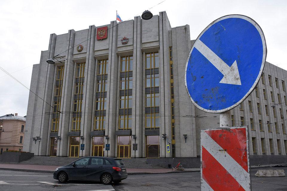 Ленобласть выплатила банку ВТБ 532,8 млн руб.