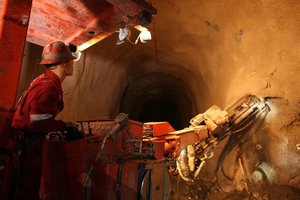 Руководство Rio Tinto считает, что одним из первых восстановится спрос на медь, а не на железную руду