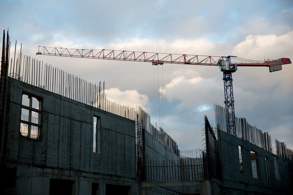 Портфель ФСК «Лидер», по собственным данным, – около 4 млн кв. м недвижимости