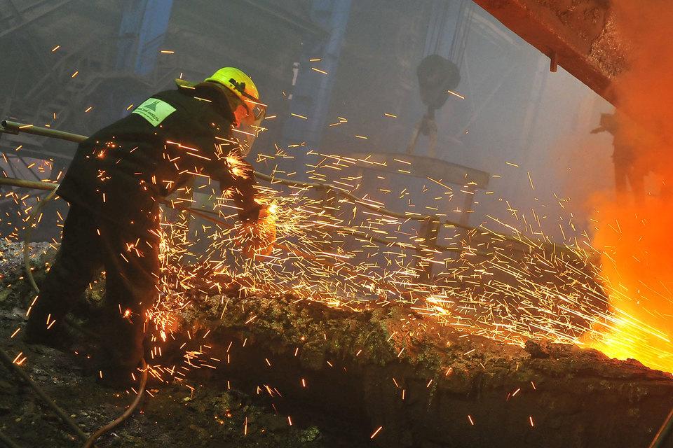 Модернизация мощностей «Норильским никелем» привела к снижению производства