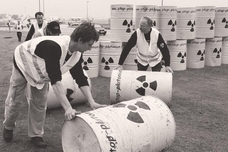 Соглашение по плутонию могло стать случайным поводом для посылки сигнала Западу