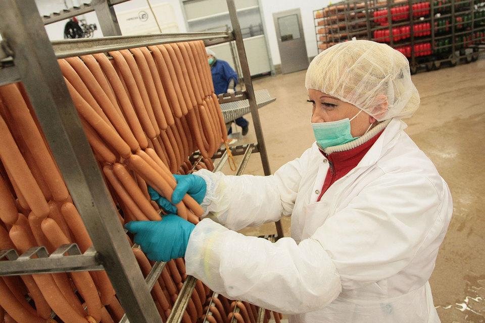 «Атриа Россия» выпускает мясопродукты «Кампомос» и «Пит-продукт»