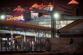 Новый торгово-развлекательный центр группы «Сафмар» будет расположен недалеко от станции МЦК