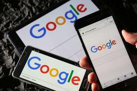 ФАС наказала Google за неисполнение предписания: компания должна будет выплатить 1 млн руб. штрафа
