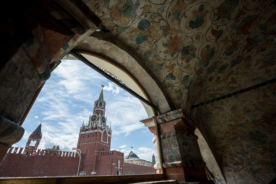 Новые люди в Кремле нуждаются во взгляде на свою политику со стороны