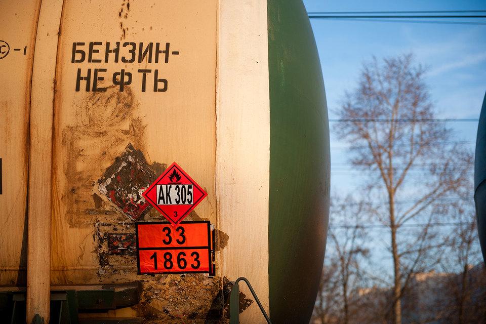 Минэнерго рекомендовало «Газпром нефти», «Роснефти» и «Лукойлу» с января по апрель 2017 г. в первую очередь поставлять бензин на российский рынок