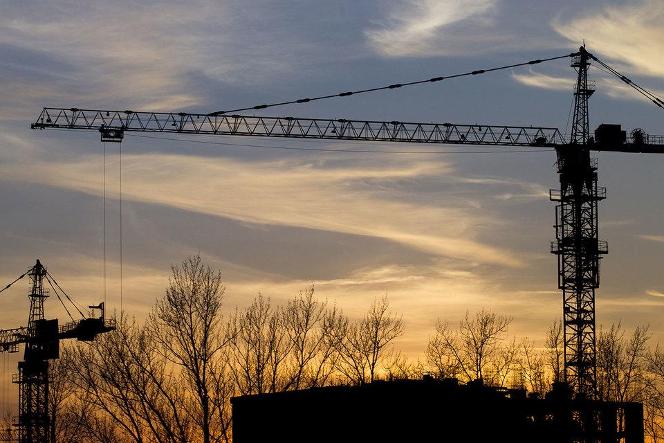 Компания получила разрешение на строительство первой очереди (13 корпусов на 30 000 кв. м жилья)